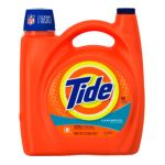 Tide - Liquid Clean Breeze 2x 0037000230595  / UPC 037000230595
