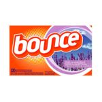 Bounce - Dryer Sheets Lavender 120 sheets 0037000234050  / UPC 037000234050