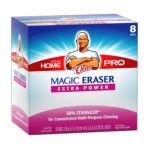 Mr. Clean - Home Pro Extra Power Magic Eraser 0037000238225  / UPC 037000238225