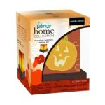 Febreze - Home Collection Spooky Edition Orchard Cider Flameless Luminary Starter Kit 1 kit 0037000238331  / UPC 037000238331