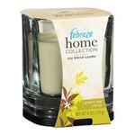 Febreze - Febreze Home Collections Green Tea Citrus Soy Blend Candle, 6-Ounce Boxes (Pack of 2) 0037000239611  / UPC 037000239611