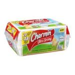 Charmin - Charmin | Charmin Ultra Strong, Double Roll, (2X Regular), 2 Ply, White-24pk 0037000240099  / UPC 037000240099