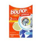 Bounce - Dryer Bar Fresh Linen 0037000241904  / UPC 037000241904