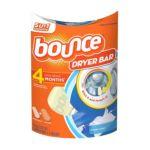 Bounce - Dryer Bar 0037000241935  / UPC 037000241935