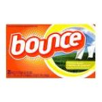 Bounce - Fabric Softener Sheets 240 sheets 0037000250241  / UPC 037000250241