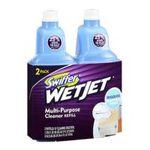 Swiffer - Wet Jet Multi Purpose Solution 0037000265351  / UPC 037000265351
