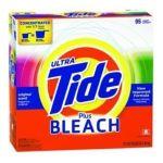 Tide - 27807 Tide Laundry Detergent 0037000270874  / UPC 037000270874