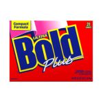Bold - Ultra Powder Detergent Compact Formula Plus 31 Loads 0037000275121  / UPC 037000275121