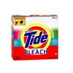 Tide - Ultra With Bleach Alternative Clean Breeze Scent Powder 95 Loads 0037000278139  / UPC 037000278139