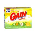 Gain - With Freshlock With Bleach Powder Detergent 31 Loads Outdoor Sunshine 0037000279204  / UPC 037000279204