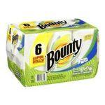 Bounty towels -  0037000288619  / UPC 037000288619