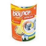 Bounce - Dryer Bar Outdoor Fresh 4-month Box 0037000291589  / UPC 037000291589