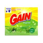 Gain - Original Scent Powder Detergent With Freshlock 150 Loads 0037000297338  / UPC 037000297338