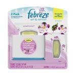Febreze - Set And Refresh 0037000303299  / UPC 037000303299