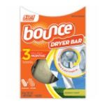 Bounce - Dryer Bar Fabric Softener Outdoor Fresh 0037000304364  / UPC 037000304364