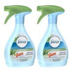 Febreze - Fabric Refresher With Gain Gain Original Scent 0037000319719  / UPC 037000319719