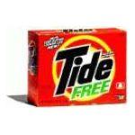 Tide - Detergent 0037000323617  / UPC 037000323617