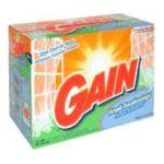 Gain -  Detergent 0037000329374