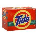 Tide - Detergent 0037000330110  / UPC 037000330110