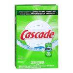 Cascade - Dishwasher Detergent With Dawn Powder 0037000340355  / UPC 037000340355