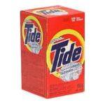 Tide - Detergent 0037000348801  / UPC 037000348801
