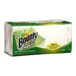 Bounty towels - Bounty | Bounty Assorted Print/White Quilted Napkins, 200-Count Packages (Pack of 12) 0037000348856  / UPC 037000348856
