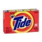 Tide - Detergent 0037000349594  / UPC 037000349594