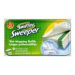 Swiffer - 6 each: Swiffer Wet Refill (35154) 0037000351542  / UPC 037000351542