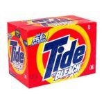 Tide - Detergent With Bleach Powder 1.98 Kg 0037000355274  / UPC 037000355274