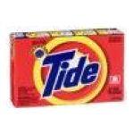 Tide - Detergent 0037000361480  / UPC 037000361480