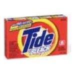 Tide - Detergent 0037000361497  / UPC 037000361497