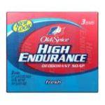 Old Spice - Deodorant Soap 0037000381020  / UPC 037000381020