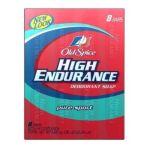 Old Spice - Deodorant Soap 0037000381037  / UPC 037000381037