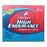 Old Spice - Deodorant Soap 0037000381044  / UPC 037000381044