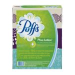 Puffs - Facial Tissue 2-ply Plus Lotion 372 Tissues 0037000393634  / UPC 037000393634