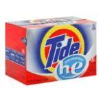 Tide - Detergent 0037000395584  / UPC 037000395584