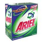 Ariel - Detergent 0037000406891  / UPC 037000406891