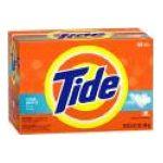 Tide - Detergent 0037000407768  / UPC 037000407768