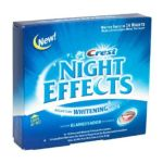 Crest - Night Effects Nighttime Whitening System 0037000416050  / UPC 037000416050