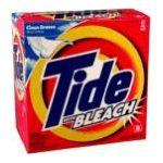 Tide - Detergent 0037000421764  / UPC 037000421764