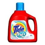 Tide - Detergent 0037000442011  / UPC 037000442011