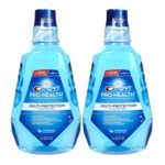 Crest - Pro-health Multiprotection Rinse Clean Mint 1.5 L 0037000449836  / UPC 037000449836