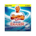 Mr. Clean - Mr. Clean Magic Eraser Original Household Pads 0037000450849  / UPC 037000450849