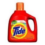 Tide - Detergent 0037000457701  / UPC 037000457701