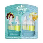 Febreze - Noticeables Refill Brazilian Carnaval Air Freshener 0037000462958  / UPC 037000462958