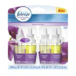 Febreze - Noticeables Spring & Renewal Air Freshener Refill Each 0037000463467  / UPC 037000463467