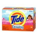 Tide - Detergent 0037000467038  / UPC 037000467038