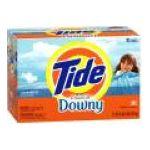 Tide - Detergent 0037000467496  / UPC 037000467496
