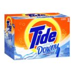 Tide - Powder Laundry Detergentwith A Touch Of Downy Scent 0037000467571  / UPC 037000467571