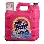 Tide - Detergent 0037000467618  / UPC 037000467618